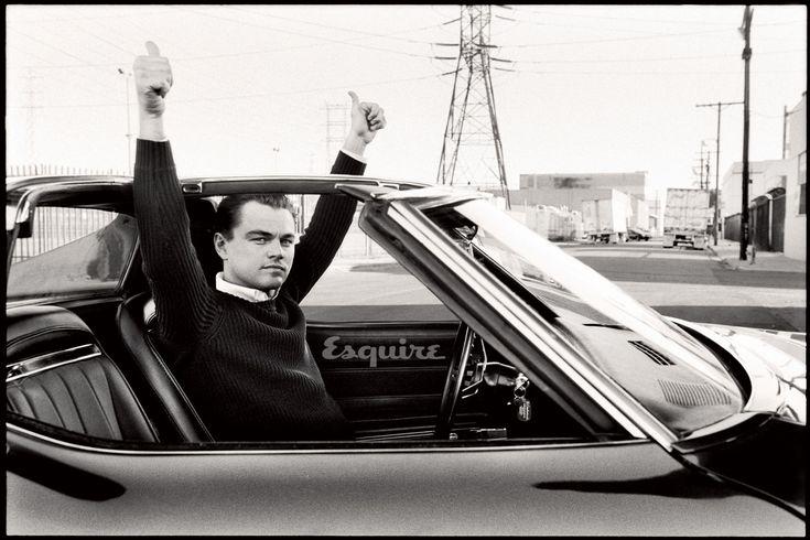 The Moment Leonardo DiCaprio Became a Man  - Esquire.com