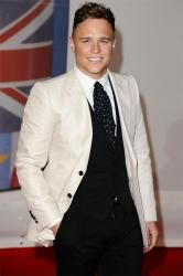 Olly Murs. Dance with me tonight. Not as in your song. As in please literally dance with me tonight.