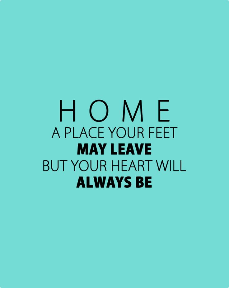 40 Stunning and Inspirational Household Quotes with Photographs