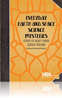 National Science Teachers Association - inquiry based science mysteries