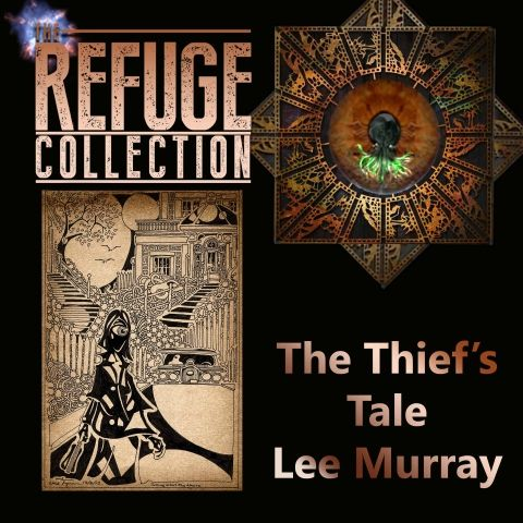 The Thief's Tale (The Refuge Collection Book 6) - Audiobook Creation Exchange (ACX)
