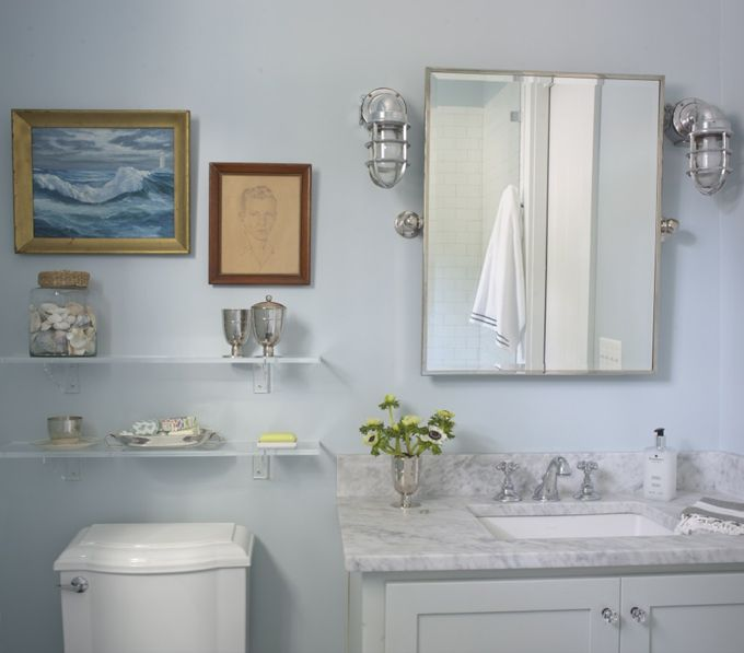 pivot mirror might just solve my problem tybee beach house by joel snayd