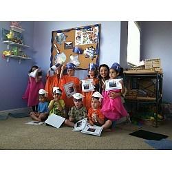 Spanish Summer Camp at The Spanish Immersion Program Sacramento, CA #Kids #Events
