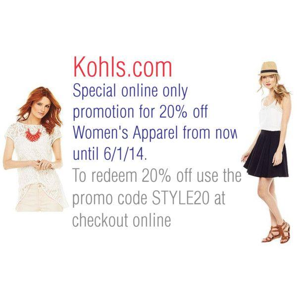 kohl's memorial day sale 2015