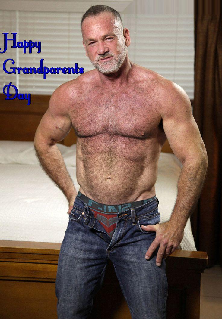 Sexy Men - Dilf   #sexymen  #dilf #silverdaddy