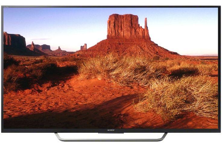 1550€ TV LED Sony KD65XD7505 4K UHD