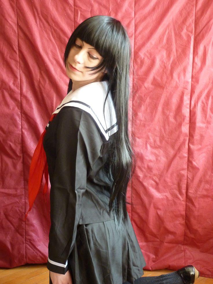 Enma Ai cosplay