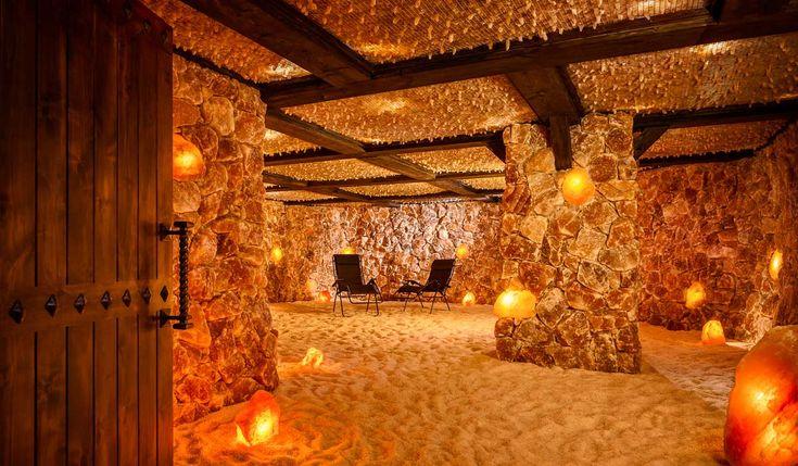 Santa Barbara Cave Hotel Rooms