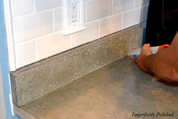 7 best homemade countertops images on pinterest kitchen counters kitchens and concrete kitchen. Black Bedroom Furniture Sets. Home Design Ideas