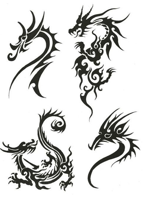 158 best images about tattoo ideas on pinterest logos tribal dragon tattoos and zodiac symbols. Black Bedroom Furniture Sets. Home Design Ideas