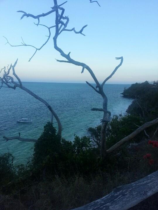 Ras michamvi resort - Zanzibar
