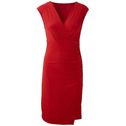 Jolie robe fourreau pour un dîner en amoureux ! Dès 29,99€. Achetez ici : http://stylefru.it/s494381 #robe #saintvalentin #amour #diner
