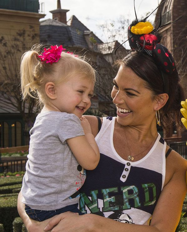 Melissa Rycroft Reveals Plans For Baby Number Two