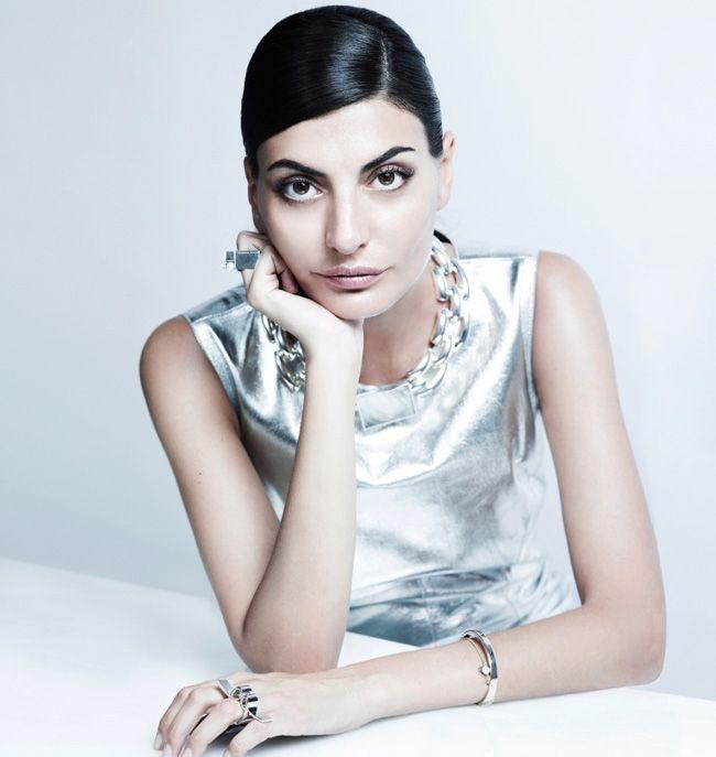 Estilo y tecnología con Giovanna Battaglia http://www.studyofstyle.com/blog/estilo-y-tecnolog%C3%AD-con-giovanna-battaglia