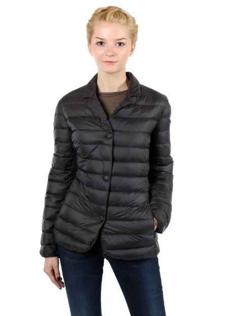 GEOX - Jacket 94 EUR #geox #womensjacket #jacket #online #shopping #worldwide #kokos #onlineboutique #onelove