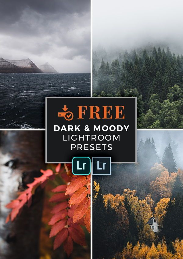 Landscape Presets Lightroom Free Download