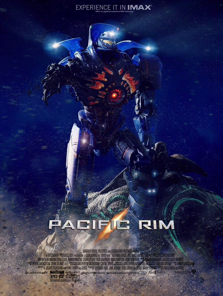 326 best Pacific Rim images on Pinterest | Highlights ... Pacific Rim Imax Poster