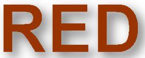 'RED | Revista de Educación a Distancia', publicación en línea de la Universidad de Murcia | UM. Números ordinarios y monográficos, e. o. 'Monográfícos II-V: Diseño, Evaluación y Descripción de Contenidos Educativos Reutilizables' (I-IV), 2005.
