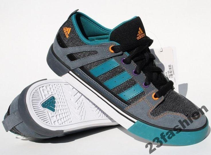 Buty Na Deske Adidas Vulc Sk8 Meskie Skóra 36 Nowe