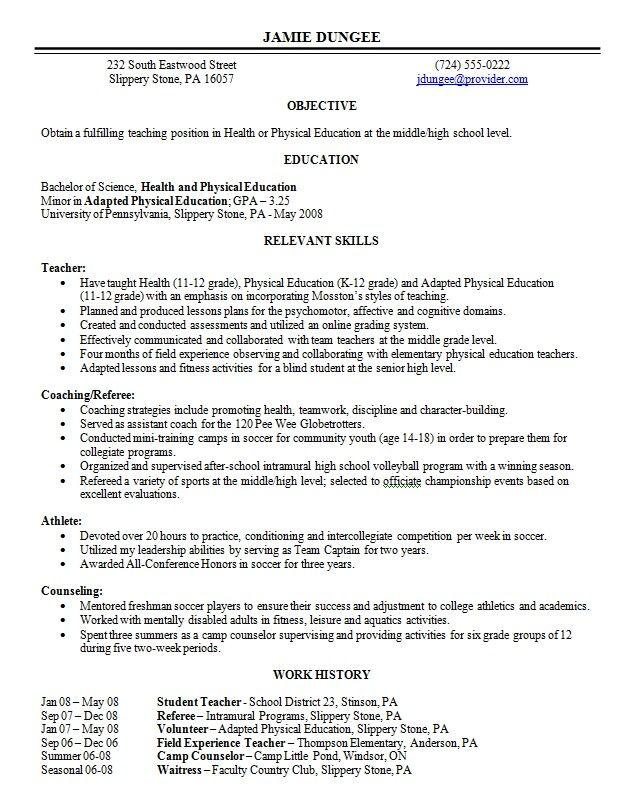 resume outline resumes pinterest resume outline and resume
