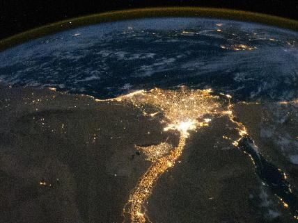 Nile River Delta at NightNile Rivers, Rivers T-Shirt, Nature Disasters, Night Time, Lights Show, Spaces Stations, Egypt, Cities Lights, Outer Spaces
