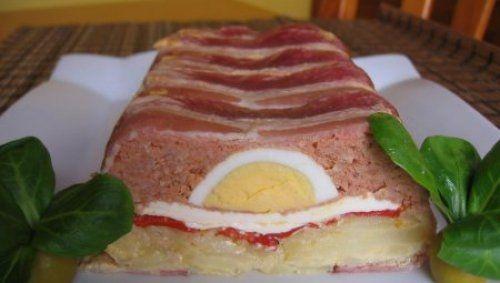Pastel de carne picada carne mechada en puerto rico te ense amos a cocinar recetas f ciles - Como cocinar carne picada ...