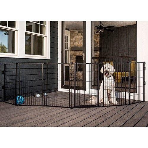 17 Best ideas about Pet Gate on Pinterest