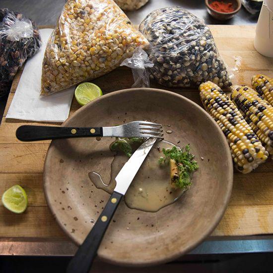 Chef Enrique Olvera's Guide to Mexico City   Food & Wine
