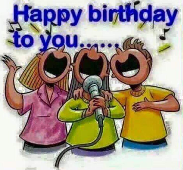 Happy Birthday Wishes Musician