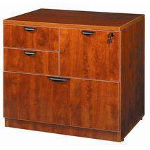 16 best desk ideas: file cabinets and bookshelves images on pinterest
