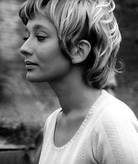Ewa Szykulska – polish actress