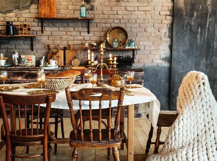 102 отметок «Нравится», 3 комментариев — The Kitchen│Фотостудия (@thekitchen.studio) в Instagram: «Душевные разговоры за уютным столом, романтические свидания - чего только не бывает в нашей…»