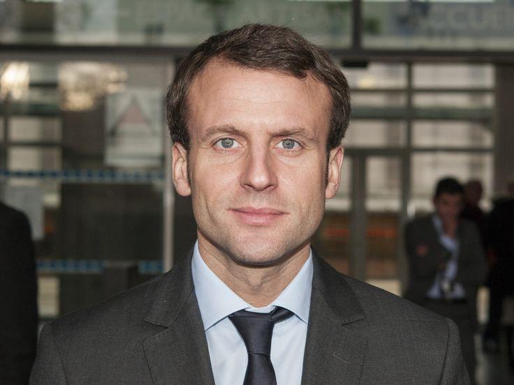 Impôts et Apple : Emmanuel Macron veut une politique européenne unique
