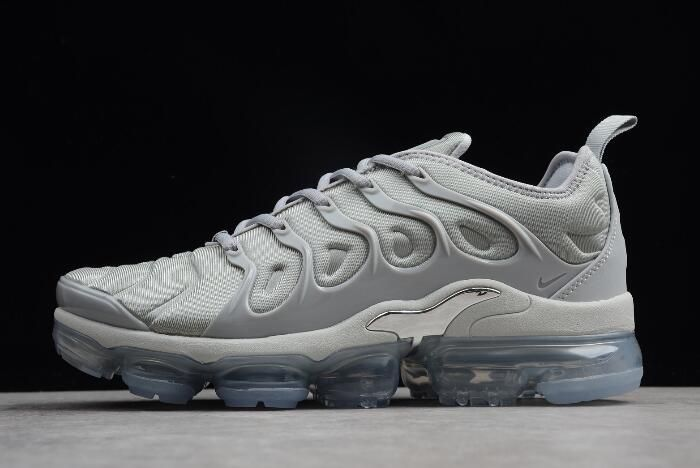 air max vapor plus cool grey