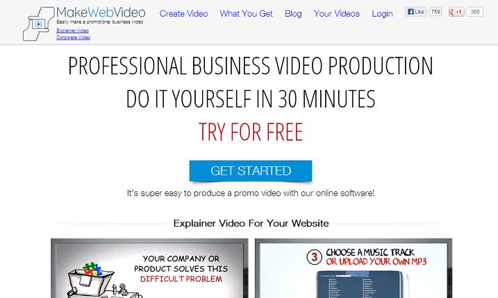Top 6 #Tools for Creating Amazing