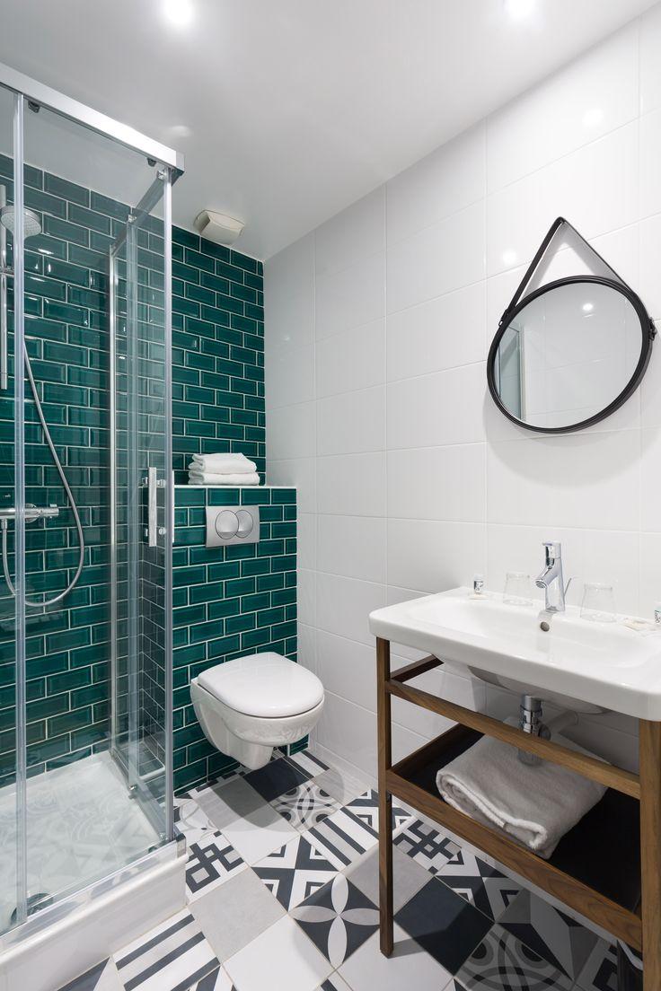 MOSWO   l'hôtellerie   crillon   concept   Hôtel   design d'espace