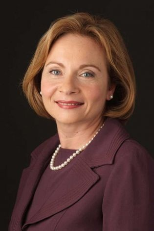 Ellen Alemany, chairman and chief executive officer of Citizens Financial Group and head of RBS Americas, was ranked fifth on the list of the 25 Most Powerful Women in Banking by American Banker Magazine. Photo: Contributed Photo