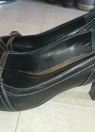 Kaufe meinen Artikel bei #Kleiderkreisel http://www.kleiderkreisel.de/damenschuhe/hohe-schuhe/100851110-highheels-von-esprit-schwarz-gr-40