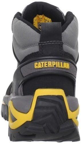 Botas Caterpillar Interface Hi St Con Casco, Dieléctricas
