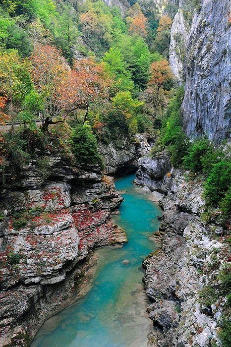 Pirineos, Parque Nacional de Ordesa y Monte Perdido. Huesca, Aragón. España.
