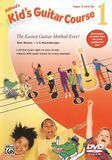 Alfred's Kid's Guitar Course, Vol. 1 [DVD] [English] [2009]