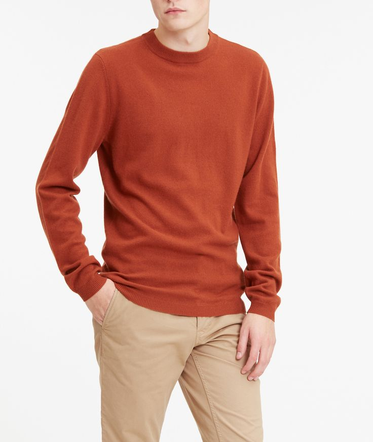 Norse Projects - Sigfred Cashmere
