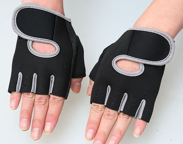 Crossfit Weight Lifting Body Building Workout Fitness Gloves https://www.musclesaurus.com/bodybuilding/ #bodybuilding