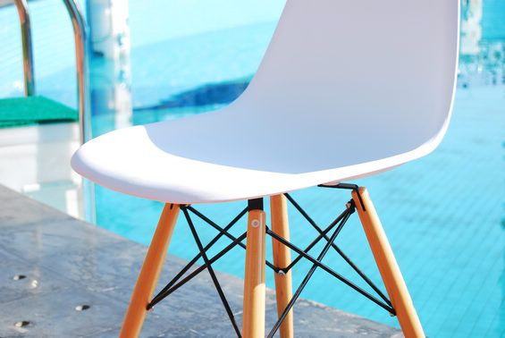 DSW Replica Eames Dining Side Chair , Dining Room, NZ's Largest Furniture Range with Guaranteed Lowest Prices: Bedroom Furniture, Sofa, Couch, Lounge suite, Dining Table and Chairs, Office, Commercial & Hospitality Furniturte
