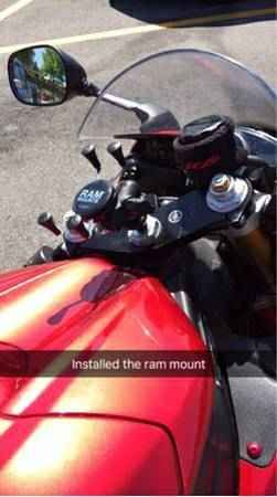 Used 2007 Yamaha YZF R6 Motorcycles For Sale in Alabama,AL. I have a 2007 Yamaha R6 for sale. Has less than 6000 miles on it, looking to purchase a car and put this money towards it. It has LED headlights, custom painted fairings, custom gas cap, new tires (less than 2000 miles on them replaced this year). Integrated turn signals, integrated turn signal tail light(smoked), fender eliminator, new hand grips. For CarFax email me at Comes with:front and rear track stand, Pair of gloves…