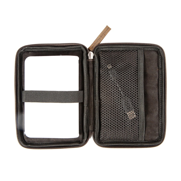 Small and sleek case by dbramante 1928 (available in small, medium and large), see more of our product range at www.dbramante1928.com