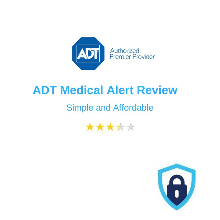 ADT is one of the most famous home security companies in the world, and it ranks on our list of the best home security companies. While the company is known for home security, it also offers medical alert systems.  These systems are pretty simple, but they give customers an easy way get help quickly in an emergency.  Is ADT's system the right solution for you or your loved ones? Keep reading to learn more about what it has to offer.