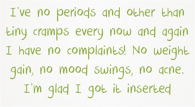 Yep, the hormonal IUD can certainly lessen your period!