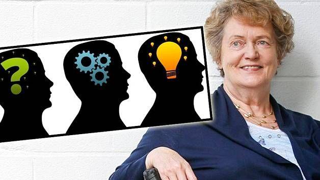 –Työhaastattelussa pitäisi kysyä, miten työnhakija on ennen toiminut, millaisia ongelmia hänellä tuli työssä vastaan ja miten hän ratkaisi ne. Tämä ennustaa hänen toimintaansa, sanoo professori Liisa Keltikangas-Järvinen.