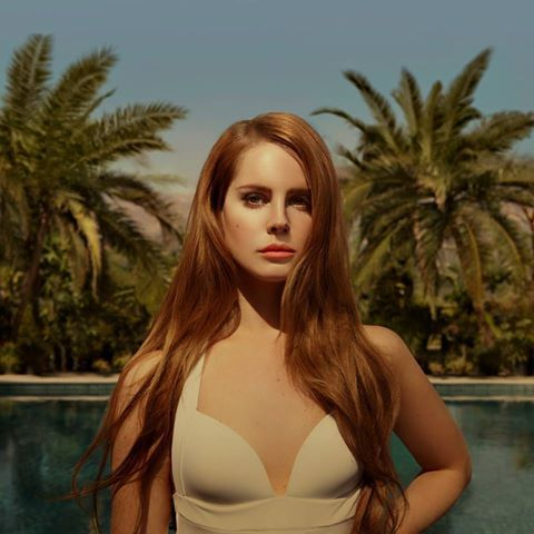 Beauty and the Mist - everything about beauty: Lana Del Rey Hairstyles and Make Up